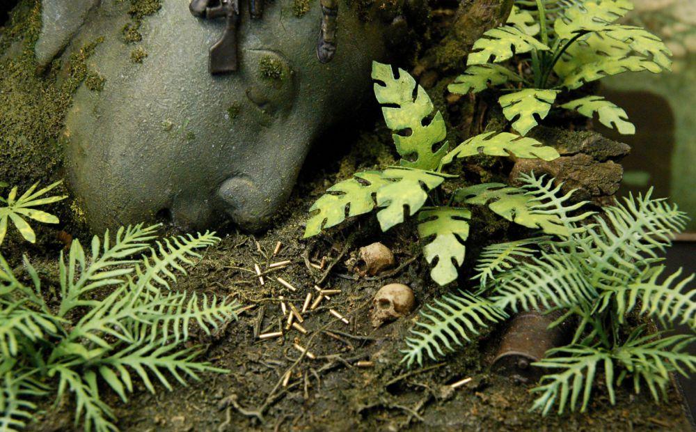 Foliage & Scenery