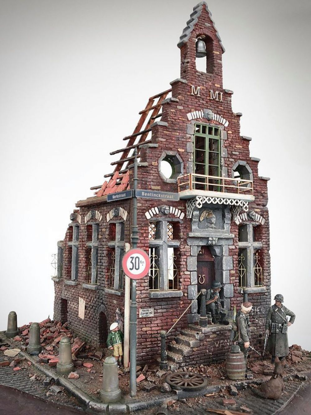 By Alexander ter Meulen (NL)