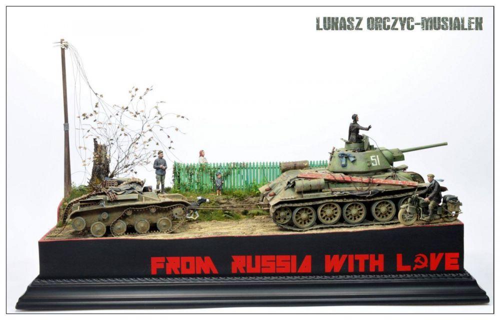 by Lukasz Orczyc-Musialek (PL)
