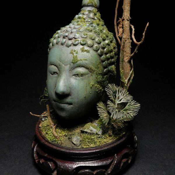 PTX158 Buddha-head L