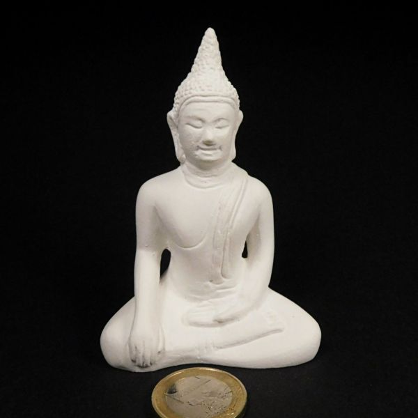 PTX160 Sitting Buddha